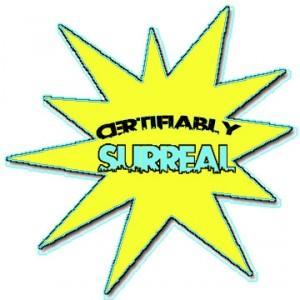CertifiablySurrealSeal